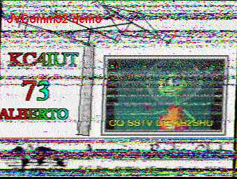 Top 20 Worldwide SSTV Cams