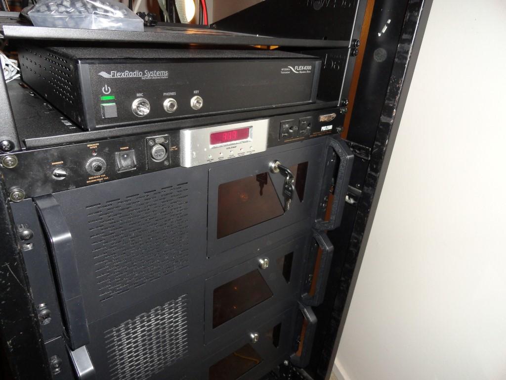 FlexRadio 6300