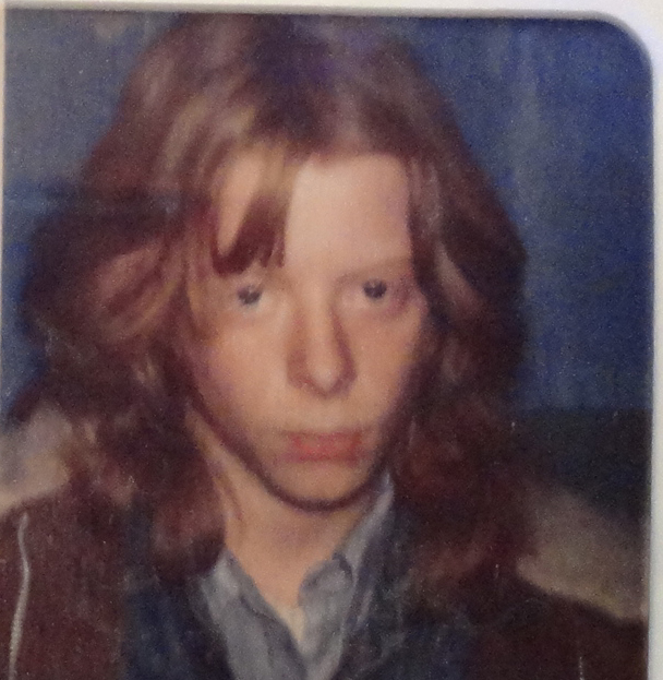 Lou Reed 1976