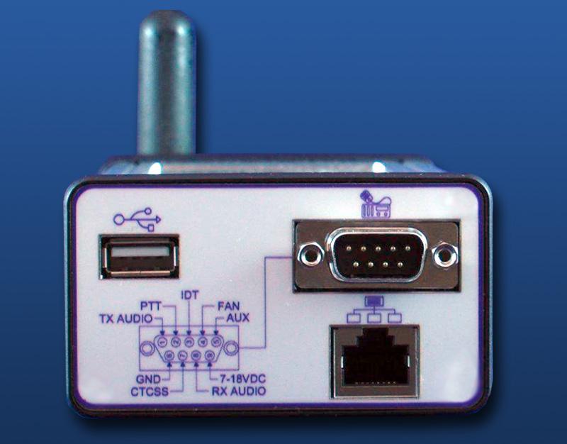 nano-node se rear panel