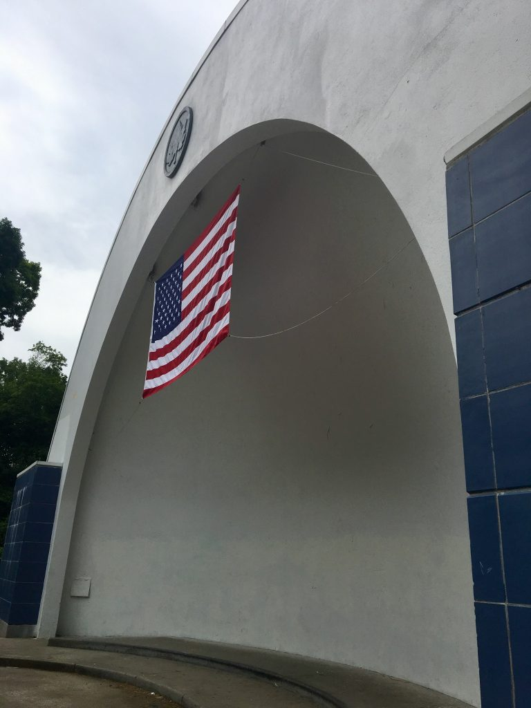 Dome Flag 2019