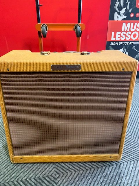 1956 Fender Tremolux