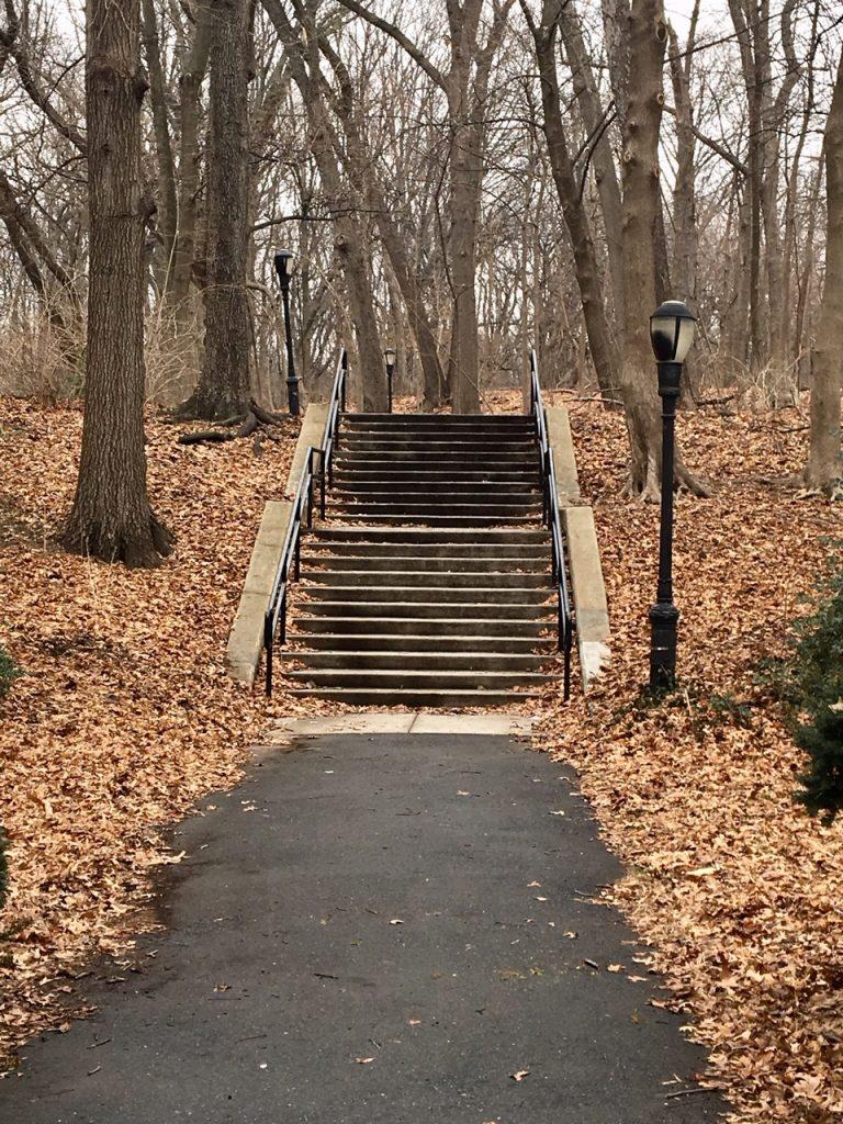 7n9 Stairs